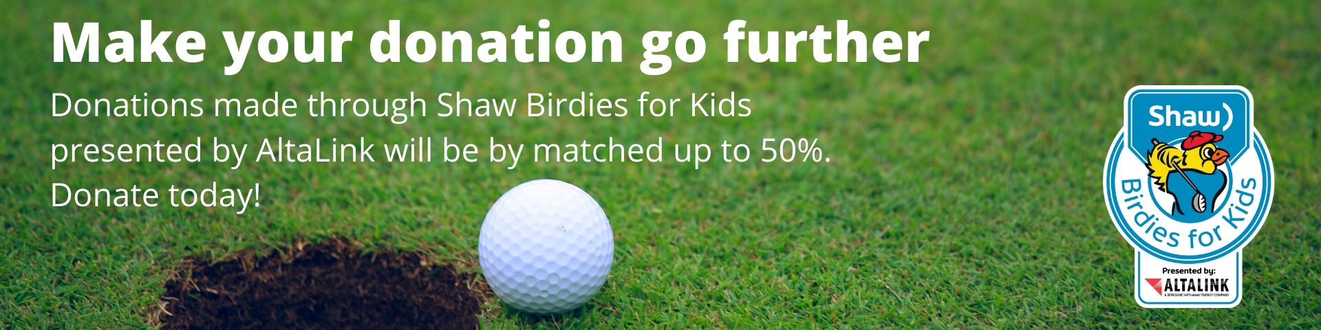 Birdies for Kids 2020