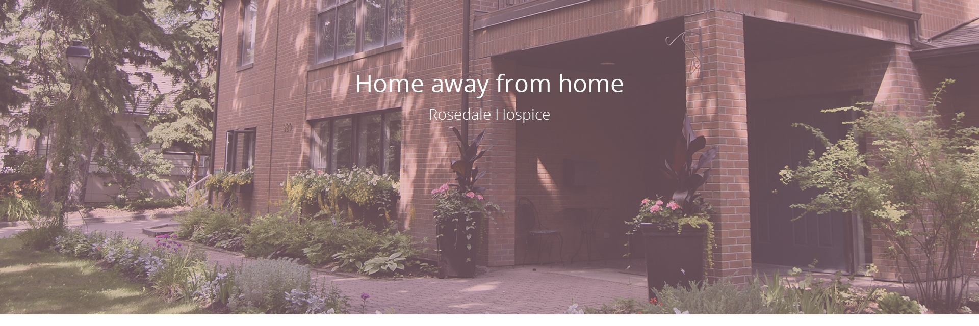 Rosedale Hospice