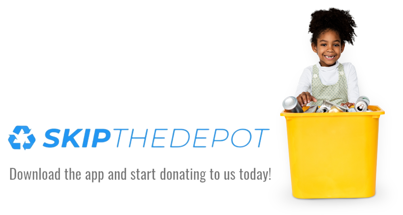 Skip the Depot Partnership