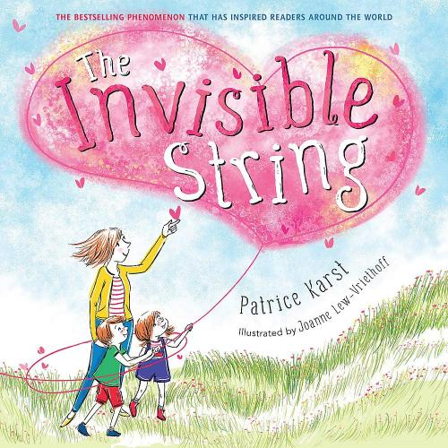 The Invisible String by Patricia Karst