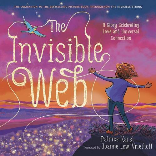 The Invisible Web by Patricia Karst